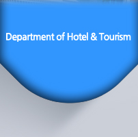 Department of Hotel & Tourism